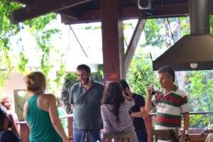 Terracota Coworking Campinas - Fotos da Casa 2018 - A