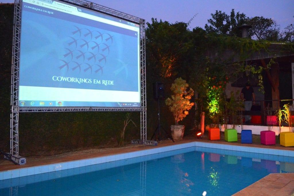 Terracota Coworking Campinas - Fotos da Casa 2018 - C
