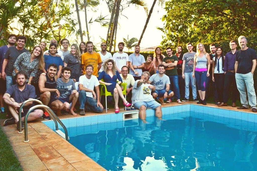 Terracota Coworking Campinas - Fotos da Casa 2018 - E