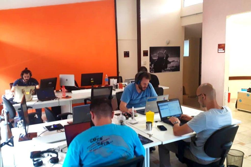 Terracota Coworking Campinas - Fotos da Casa 2019 - A