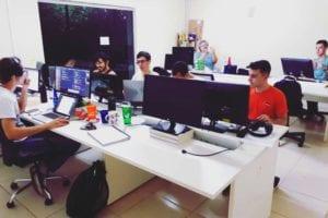 Terracota Coworking Campinas - Fotos da Casa 2019 - B